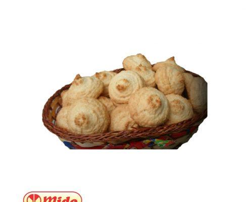 kokos cajni keks
