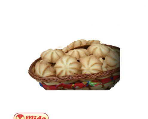 mijesani cajni keks II