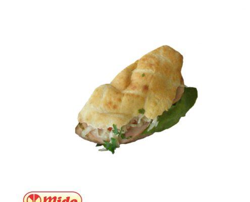 pogacica za sendvic