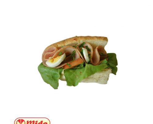 vekna za sendvic